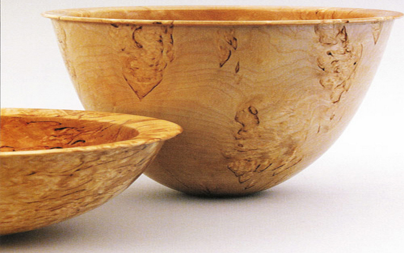 woodturning courses